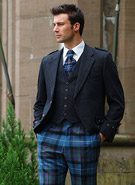 Pride of scotland tartan exclusive scottish tartan for Scottish wedding guest dress
